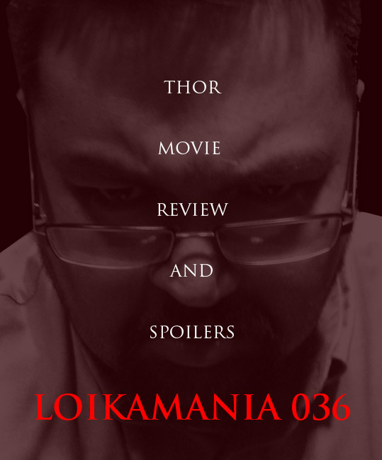 loikamania 36 cover