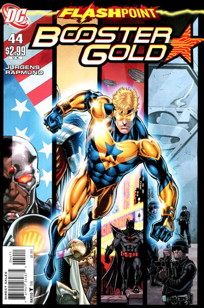 Booster Gold 44