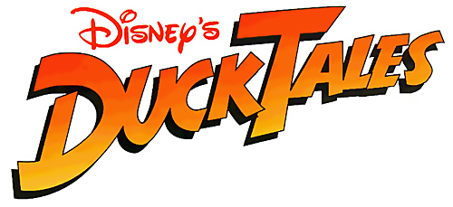Disneys DuckTales Logo