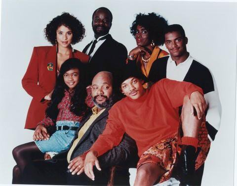 The Trip: Fresh Prince of Bel-Air